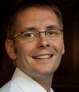 Sebastian Wernicke